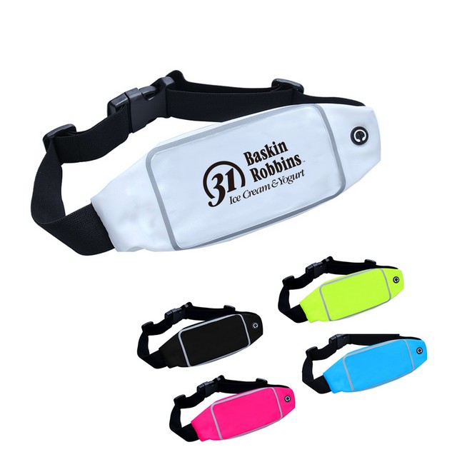 Waist Pack Sport Running Bag