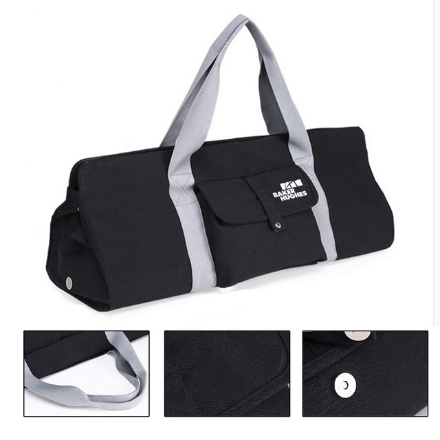 Cotton Yoga Bag
