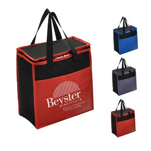 Nonwoven Insulated Lunch Tote Bag - Nonwoven Insulated Lunch Tote Bag