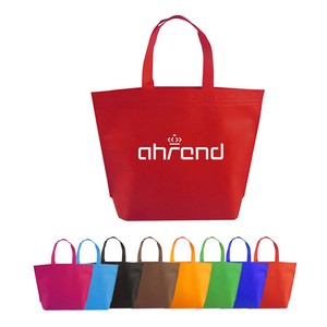Non-Woven Shopping Tote Bag - Non-Woven Shopping Tote Bag