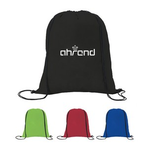 80 gsm Non Woven Drawstring Backpack - 80 gsm Non Woven Drawstring Backpack