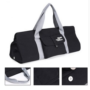 Cotton Yoga Bag - Cotton Yoga Bag
