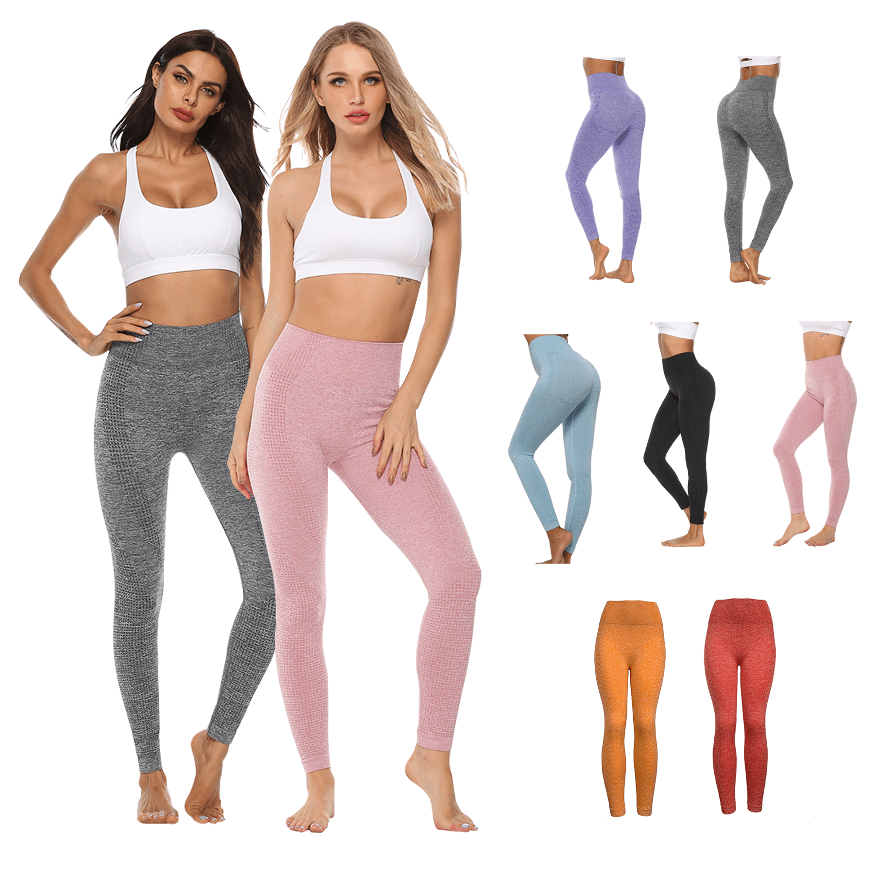 Women's Fitness Workout Pants - Women's Fitness Workout Pants